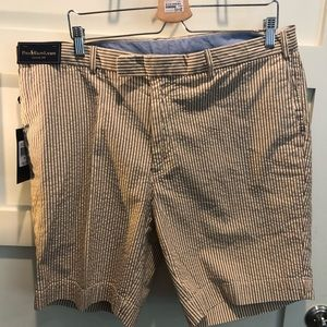 Ralph Lauren classic fit shorts